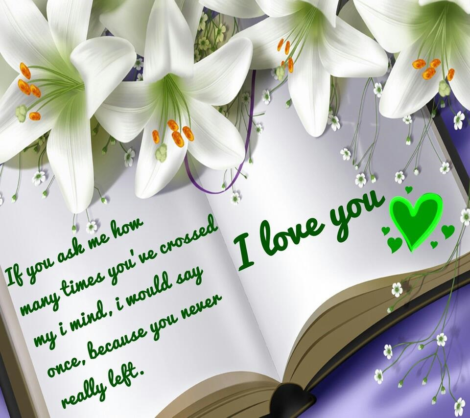 love You Shayari In English HD Wallpaper For Fb Share Archives ...