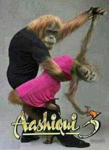 Aashiqui 3 Funny Image Share