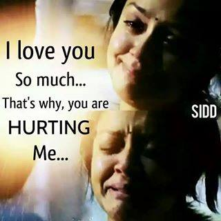 Love You So Much Thats Why You Are Hurting Me - Facebook Image ...