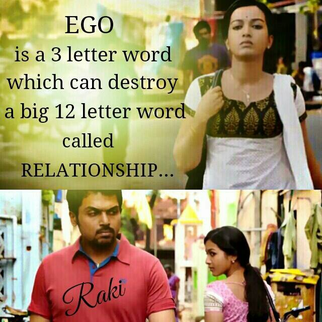 ego is a letter word archives facebook image share