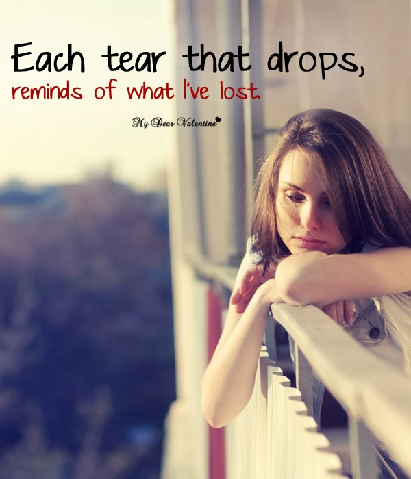 Sad Emotional Quotes For Girls