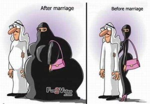 Before Marriage After Marriage