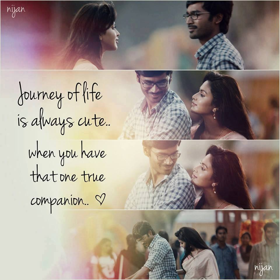 Journey Of Life Is Always Cute