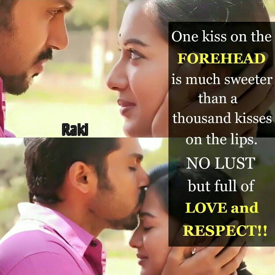 Sweet and True Love Quote