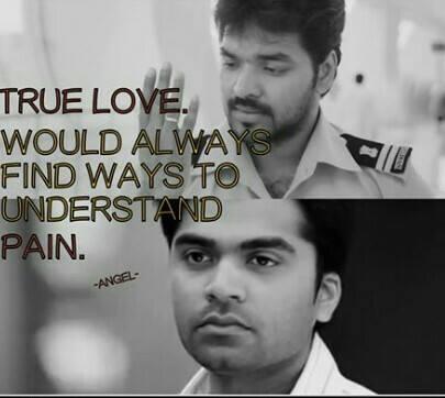 True Love Would Always Find Ways To Understand