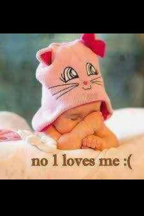 No Loves Me